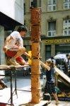 L'art dans les Rues - Metz - 1996