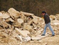 1 - A la recherche de la pierre