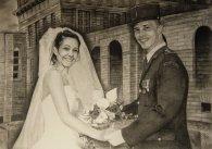 Jeunes mariés -